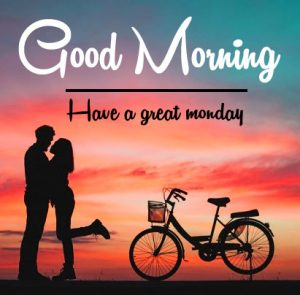 Lover Monday Good Mornign Wishes Images 17
