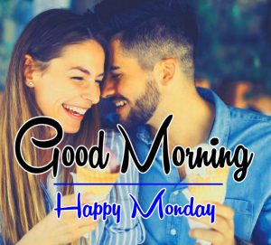Lover Monday Good Mornign Wishes Images 9