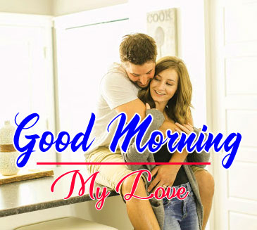 582+ Good Morning Wishes Images For Romantic Love Couple