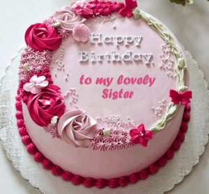 Happy Birthday Images For Sister 3