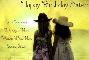 Happy Birthday Images For Sister 51
