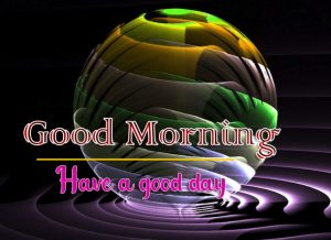 3D Good Morning Images 1
