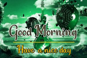 3D Good Morning Images 12