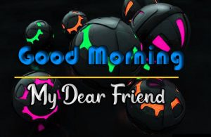 3D Good Morning Images 17