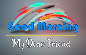 3D Good Morning Images 2