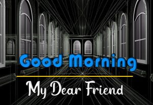 3D Good Morning Images 24