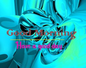 3D Good Morning Images 27
