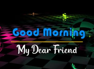 3D Good Morning Images 28