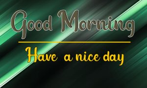 3D Good Morning Images 3