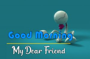 3D Good Morning Images 32