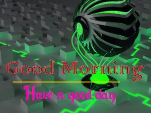 3D Good Morning Images 33