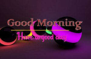 3D Good Morning Images 4