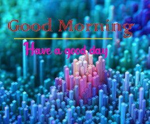 3D Good Morning Images 41