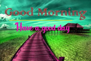 3D Good Morning Images 42