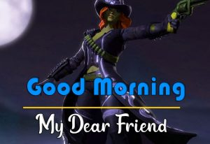 3D Good Morning Images 45