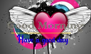 3D Good Morning Images 62