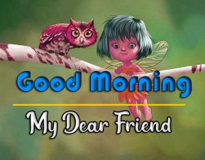 3D Good Morning Images 75