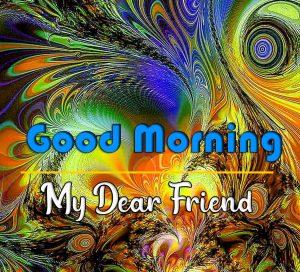 3D Good Morning Images 9