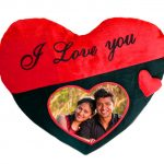 Beautiful Love Heart Photo for Facebook 2