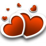 Beautiful Love Heart Pictures 2021