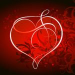 Beautiful Love Heart Pictures Download