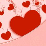 Beautiful Love Heart Pictures New Download