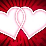 Beautiful Love Heart Pictures for Facebook