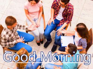 Good Morning Group Images Download