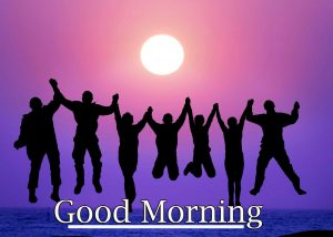 Latest Free Good Morning Group Images Pics Download