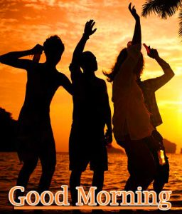 Good Morning Group Images Pics for Friend