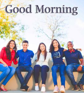 Nature Free Good Morning Group Images Pics Download
