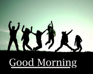 Good Morning Group Images Wallpaper HD Free Download
