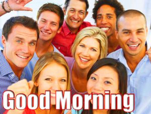 Good Morning Group Images Pics For Facebook