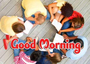 Good Morning Group Images photo Wallpaper Download Free