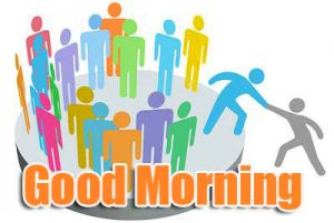 Best Good Morning Group Images